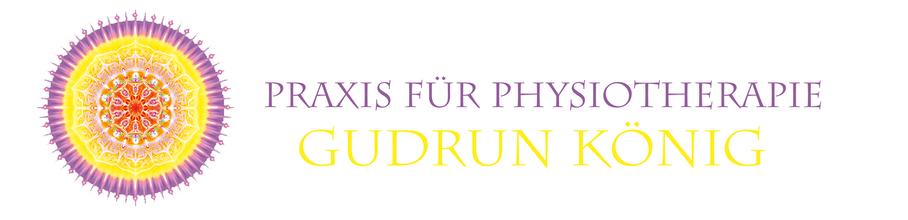 Praxis für Physiotherapie Logo